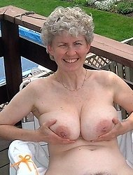 Gran tit abuelita sexy
