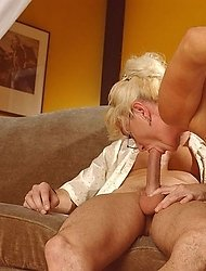 Chesty Jody loves to have dick in every hole
